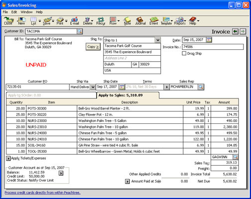 Amazon Com Peachtree By Sage Pro Accounting 2007 Software