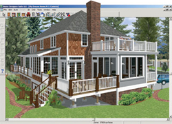 Better Homes And Gardens Landscaping And Deck Designer