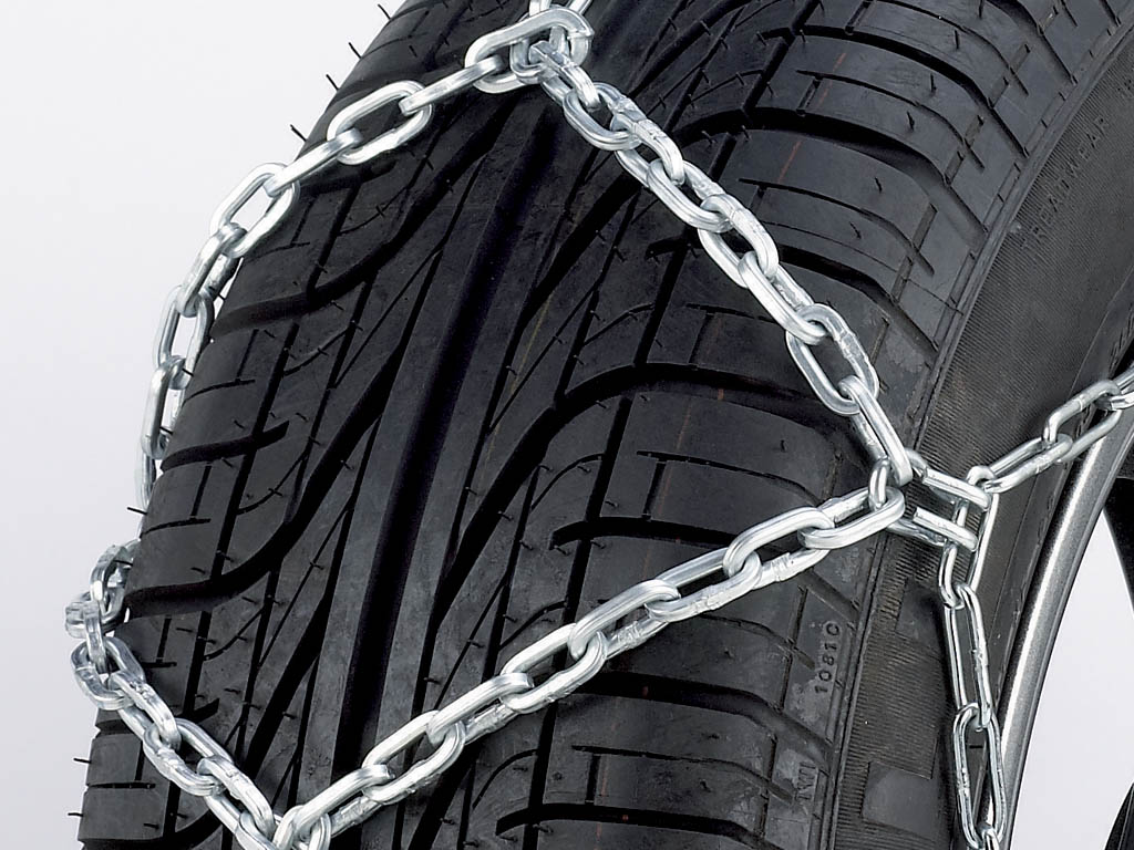 Thule 12mm CB12 High Quality Passenger Car Snow Chain, Size 097 (Sold