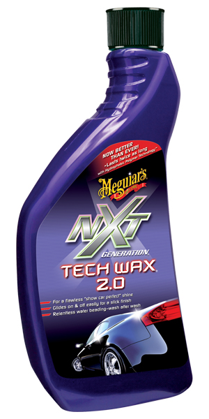 Rob, this is the wax I used!! G12718_NXTWaxLiquid2.0_bottle_Angle