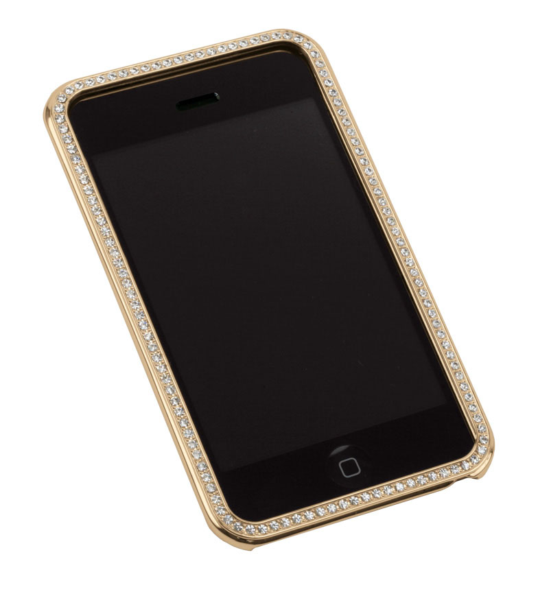 Iphone 14k Gold The Iphone in 14k Gold
