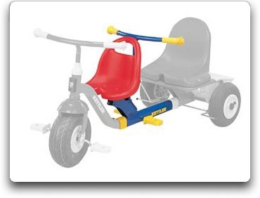 tricycles kettler kettrike air navigator trike. Black Bedroom Furniture Sets. Home Design Ideas