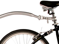 Bell Bicycle Trailer Parts