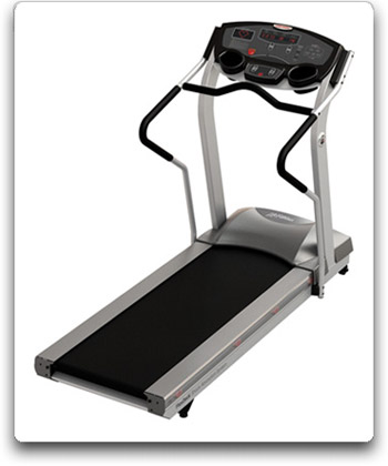 life fitness t3 0 treadmill exercise treadmills sports outdoors. Black Bedroom Furniture Sets. Home Design Ideas
