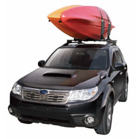 Amazon.com : Inno Easy Mount Dual Kayak Carrier with ...