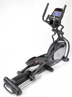 Sole Fitness E95 Elliptical Machine (Previous Years Model) picture 1