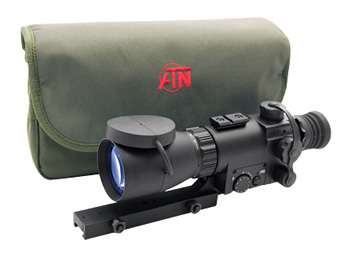 ATN Aries MK350 Guardian 2.5x Gen 1+ Night Vision Rifle Scope