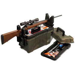 Amazon.com : Plano Shooters Case : Hard Rifle Cases : Sports