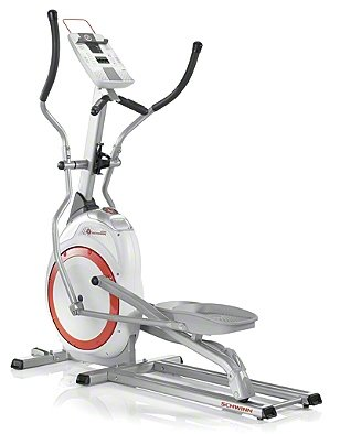 elliptical i436 ignite