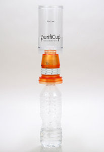 Tap Series Water Bottle