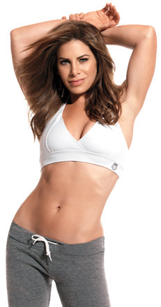 Amazon.com: Jillian Michaels Body Revolution: Sports & Outdoors