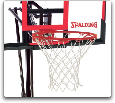 Lifetime Basketball Replacement Parts Basketball