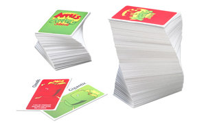Card Stack and cards
