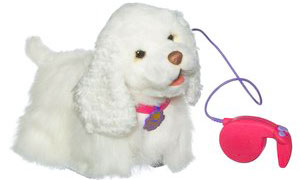 Gogo Walking Dog Toys R Us