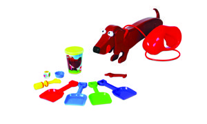 Doggie Doo Contents