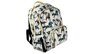 The Macropak is a great book bag for school.