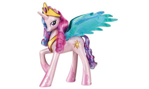 PRINCESS CELESTIA