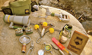 Outdoor Explorer Toys