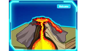 Use newly acquired knowledge of natural phenomena to save the day!