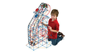 K'NEX - Imagine…Build…Play