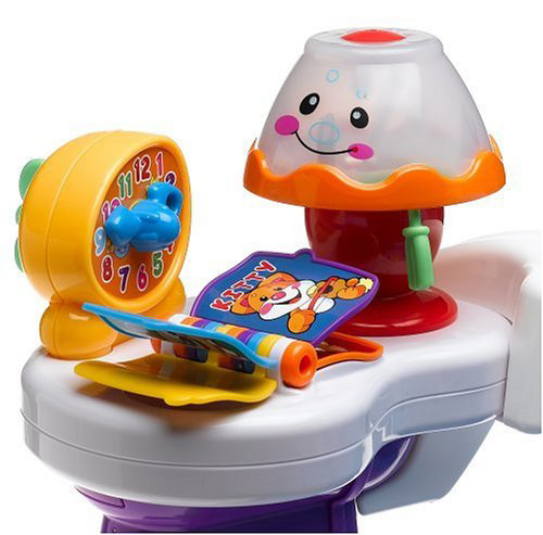 Laugh Learn Musical Learning Chair Toys