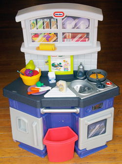 Little Tykes Kitchen Online Stores: Little Tikes Play Smarter Cook ...