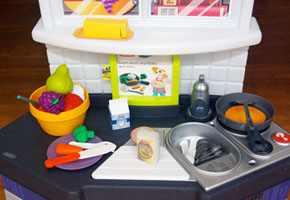 Little Tykes Kitchen Online Stores Little Tikes Play Smarter Cook
