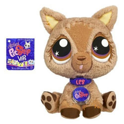 Is There A Plush Dog Toy That Is Indestructible