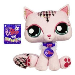 Family Toys - Littlest Pet Shop VIP Cat