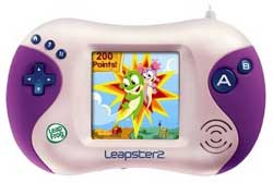 Discount Leapfrog Leapster Games :  learning letter phonics band