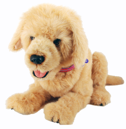Hasbro Fur Real Friends Dog