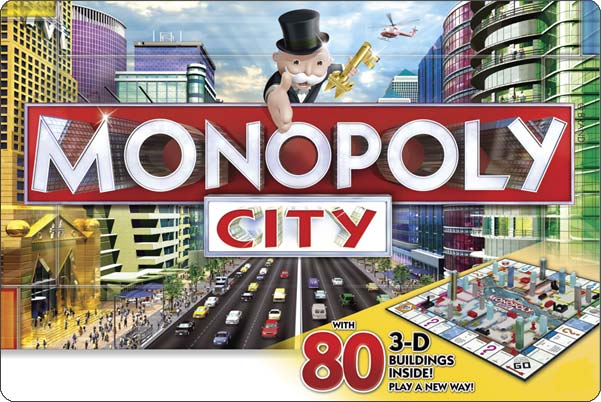 monopoly streets pc