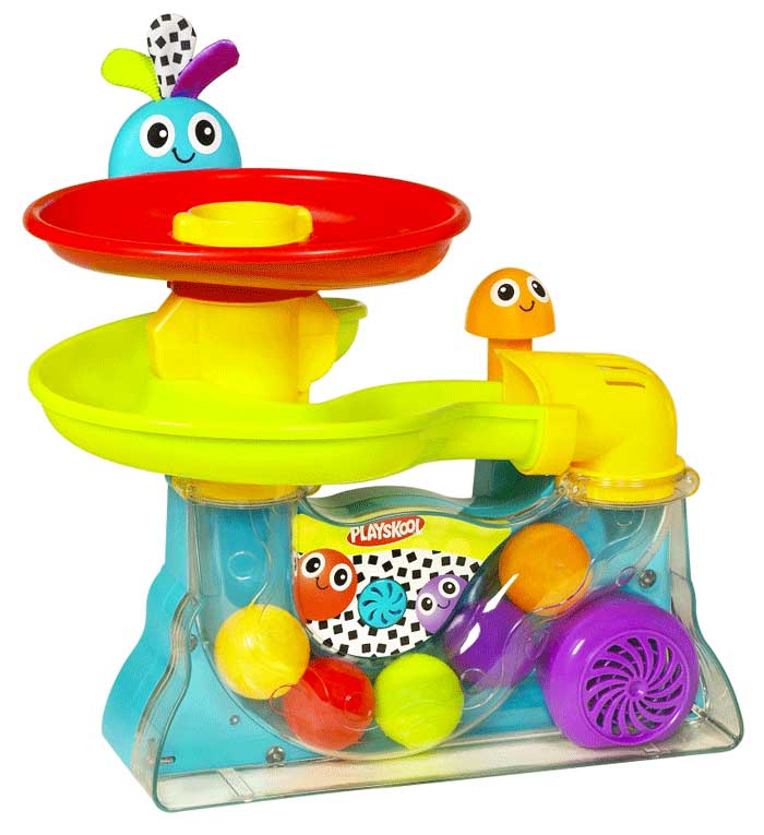 Baby toys busy box