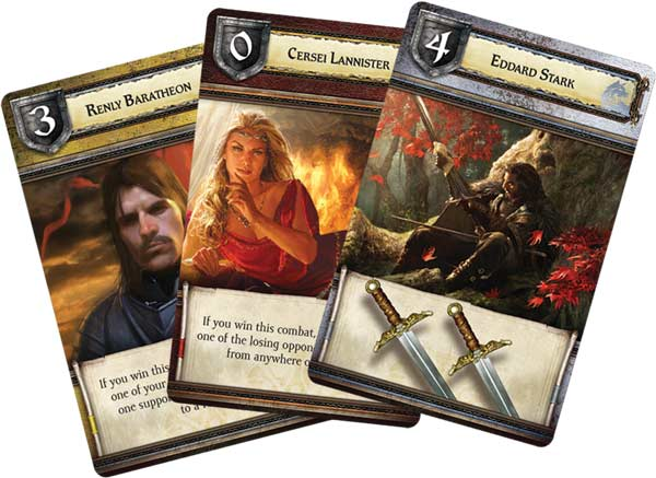 Game of Thrones Board Game Pieces a Game of Thrones The Board