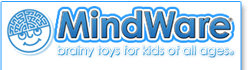 Mindware Logo