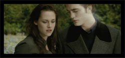 Scene It? Twilight Saga - screen