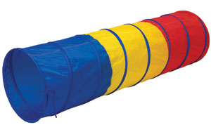 Pacific Play Tents Find-Me Multi Tunnel