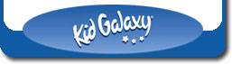 Kid Galaxy Logo