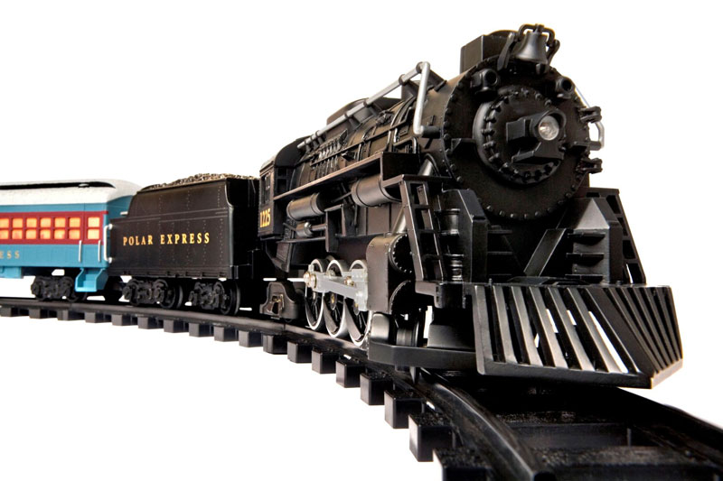 Lionel polar express train set g gauge ebay for What is the best polar express train ride