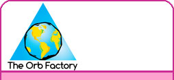 Orb Factory Logo