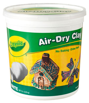 Crayola Air-Dry Clay