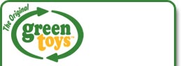 Green Toys Logo