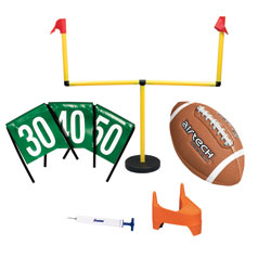 Franklin Sports Goal Post Set