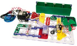 Snap Circuits SCG-125 Green Alternative Energy