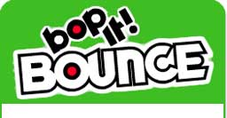 Bop It! Bounce