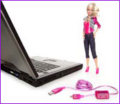Video Girl Barbie system requirement