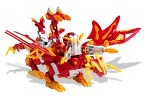 Bakugan Draganoid