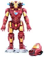 Hasbro Real Walking Iron Man