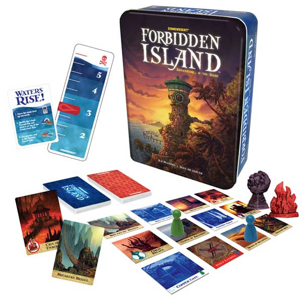fire and water 7 two player games