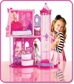 Fashion Fairy Tale Toy Fashion Fairytale Party Palace